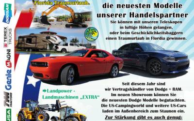 35 Jahre Klarmann-Lembach 09./10. Juni 2018
