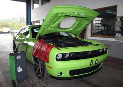 Dodge Challenger Shaker1