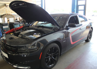 charger RT1